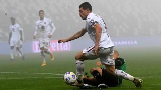 Сасуоло и Торино си вкараха общо шест гола