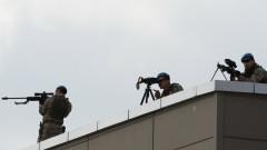 Турция праща спецчасти в следващата фаза на офанзивата в Африн