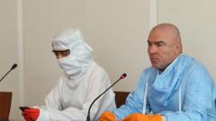 Веселин Марешки е прочел Конституцията и знае възможностите за изборите