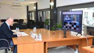 За спешно финансово подпомагане на въздушния транспорт призова Желязков