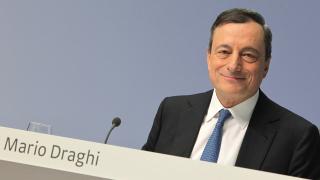 """Марио Драги: Политиката на """"евтини пари"""" на ЕЦБ работи"""