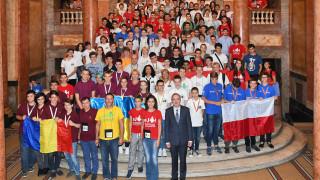 Мартин Копчев спечели златен медал на Европейската младежка олимпиада
