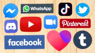 Кое е най-популярното мобилно приложение в света