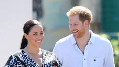 Хари и Меган вече са щастливи
