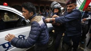 Антииндийски протести избухнаха в Непал