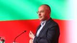 Станишев категоричен, че спорът за мястото му в евролистата вреди на БСП