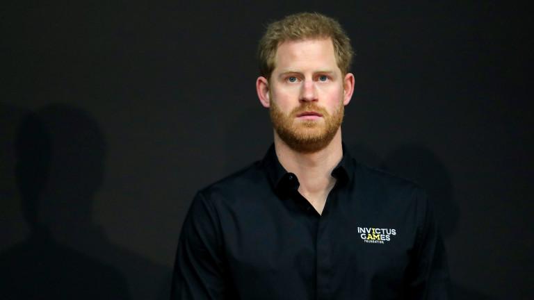 Принц Хари - откровено за Арчи и за принцеса Даяна
