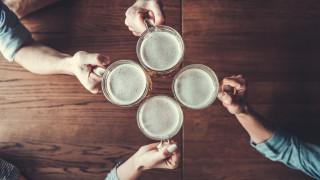 Многото ползи от бирата за мозъка