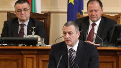 ГЕРБ поиска оставките на Йовчев и главсека на МВР
