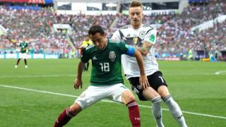 За първи път в историята Бразилия, Германия и Аржентина се издъниха заедно на старта