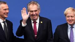 Чехия признава, че има проблем - класифицирана информация изтича в медии