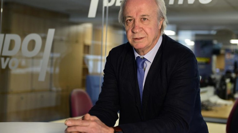 Карлес Тускетс бе назначен за временно изпълняващ длъжността президент на