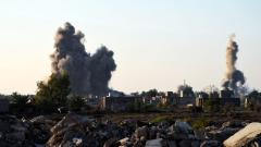 Иракските сили започнаха операция за превземане на центъра на Рамади