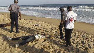 Ал Каида в испямски Магреб пое отговорност за Кот д'Ивоар