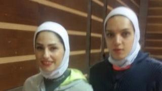 Капитанката на Иран също подсили Шумен