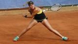 Гергана Топалова се изкачва в световната ранглиста