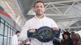 Кобрата срещу Културиста за световната титла по бокс!