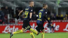 Интер развали настроението на Жозе Моуриньо, сделката за Перишич зацикли