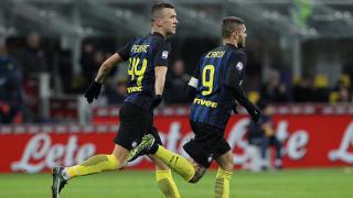 """Интер отново се измъкна от трудна ситуация, Перишич и Икарди пак носят """"нерадзурите"""" на гръб"""