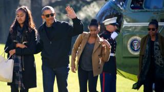 Трябва ли Мишел Обама да е изненадана, че дъщерите ѝ имат приятели
