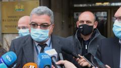 Болниците в София пред колапс до няколко дни