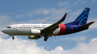 САЩ пращат екип да разследва самолетната катастрофа  в Индонезия