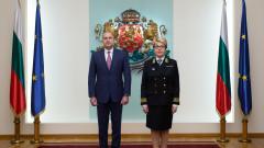 Новият руски посланик у нас връчи акредитивните си писма