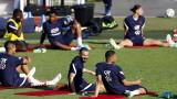 Бензема: Франция има страхотен отбор