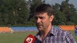 Венко Попов: Пари има достатъчно, трябват ни победи