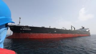Безпилотни самолети удариха нефтопровод, обяви Рияд