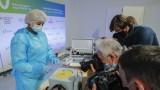 Украйна и Унгария счупиха рекордите за починали от COVID-19