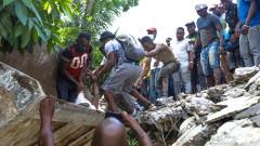 ООН с призив да се съберат 187 млн. долара в помощ на Хаити