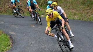 Класиране след деветия етап на Тур дьо Франс 2017