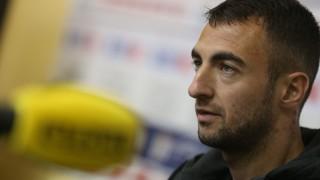Даниел Младенов: Всички искаме да играем в баража за Лига Европа