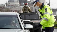 Няма пострадали българи в катастрофата с 55 коли в Румъния