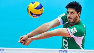 Тодор Скримов и Светослав Гоцев пропускат Волейболната Лига на нациите