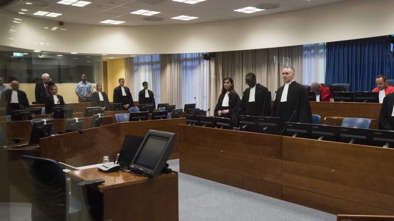 Председателят на правителството на Република Сръбска Радован Вишкович разкритикува трибунала