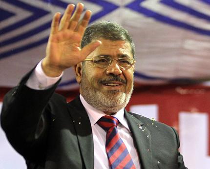 Морси срещу военна намеса в Мали