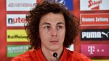 Леверкузен остана без основен футболист за около 2 месеца