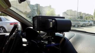 КАТ хвана 4797 шофьори с превишена скорост през почивните дни