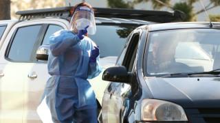 Австралия стигна 25 000 случая с коронавирус, официални лица настояват за повече тестове