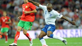 Англия ни разби с 4:0