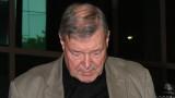 В Мелбърн започна делото срещу ковчежника на Ватикана