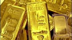 Исторически рекорд за цената на златото