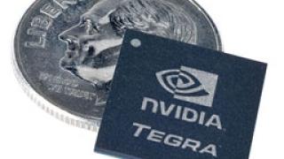 Nvidia отчете 201 млн. долара загуба