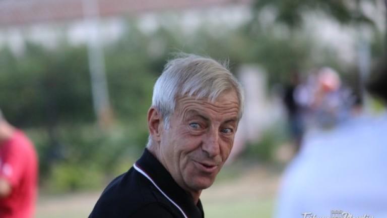 Гочо: Ще е напълно логично Локо (Пд) да победи Левски