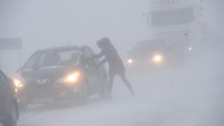 Минус 39,5 градуса в Швеция и най-студената нощ във Великобритания