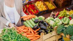 Коронавирусът се разпространява сред пакетиращите плодове и зеленчуци в САЩ