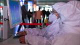 В Германия е първият случай на предаване на коронавируса от човек на човек в Европа