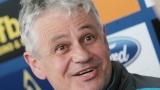 Елитен гръцки тим пожела Стойчо за треньор